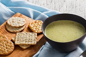 Pronto Pea Soup