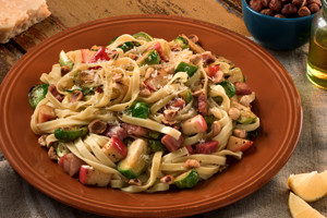 Autumn Harvest Pasta