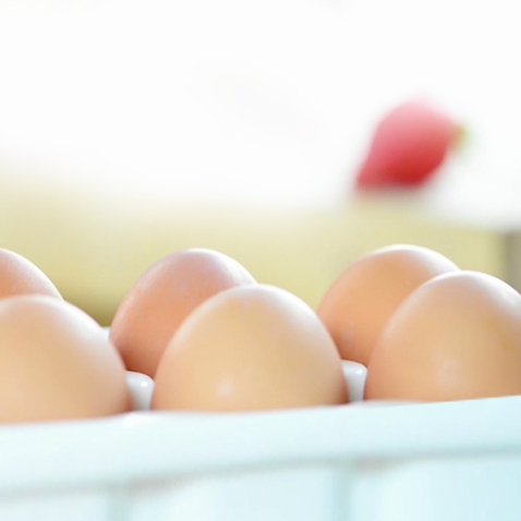 Cooking With Room Temperature Eggs