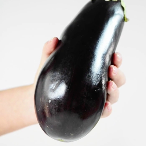 Selecting the Right Eggplant