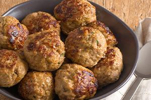 Filippo's Favorite Sicilian Meatballs